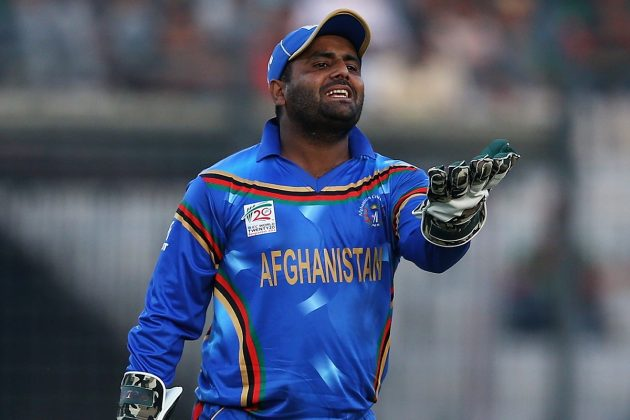 Shahzad fined 15 per cent of his match fee for breaching the ICC Code of Conduct - Cricket News
