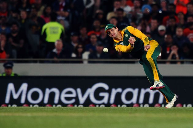 ICC announces MoneyGram as Event Partner - Cricket News