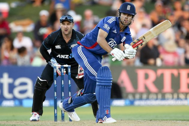 Cook, McCullum, Azhar, O'Brien recall their ICC U19 Cricket World Cup days - Cricket News