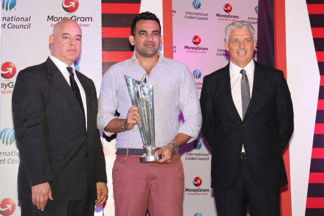 Zaheer Khan tips India to lift ICC World T20 trophy at home  - Cricket News