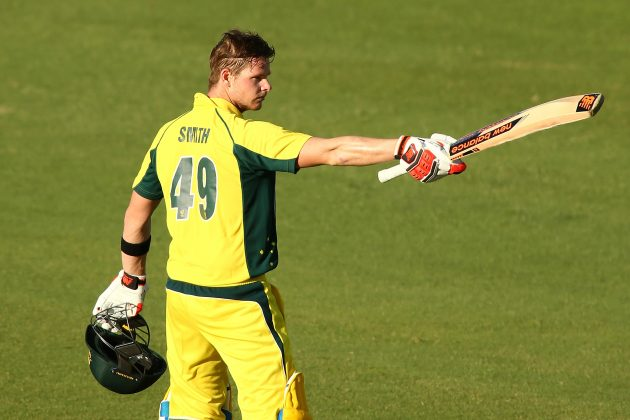 Smith, Bailey muscle Australia home - Cricket News