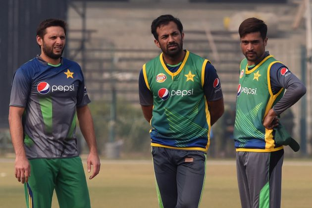 In-form New Zealand faces challenge from Pakistan bowlers - Cricket News