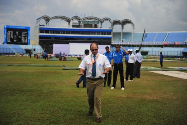 Match officials for ICC U19 Cricket World Cup 2016 announced - Cricket News