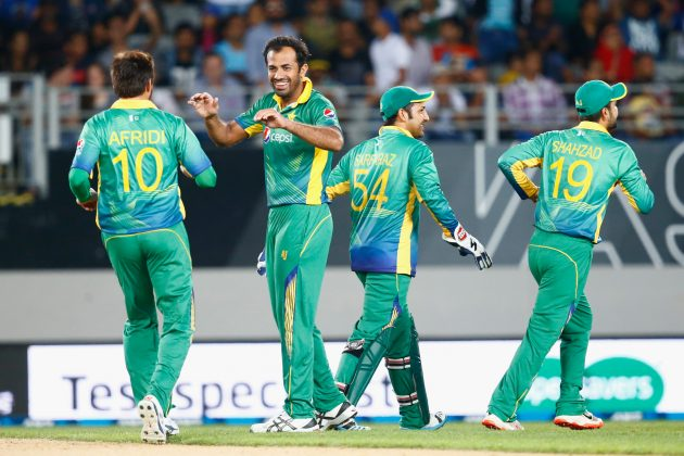 All-round Afridi stars in Pakistan win  - Cricket News
