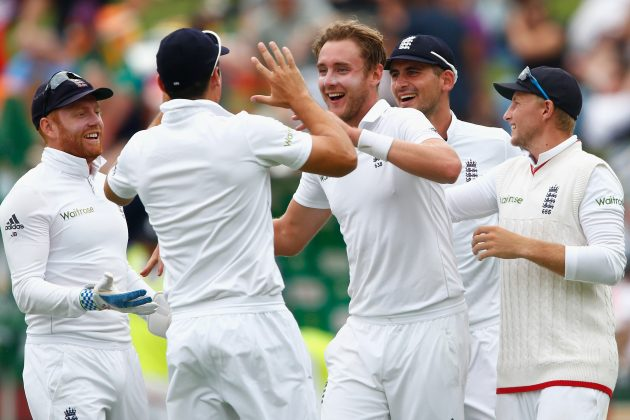 England clinches series after Broad six-for - Cricket News