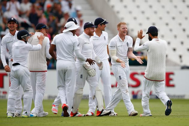 Confident England eyes series sweep  - Cricket News