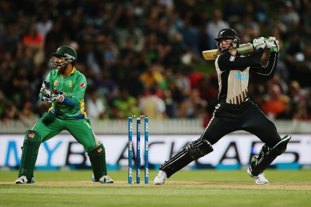 Pakistan up against it in T20I series decider  - Cricket News