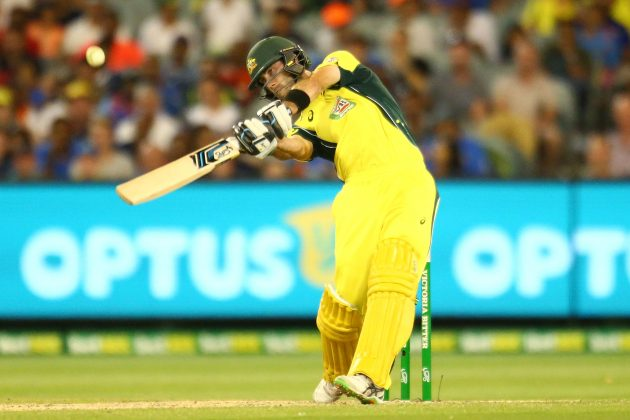 Maxwell special seals series for Australia - Cricket News