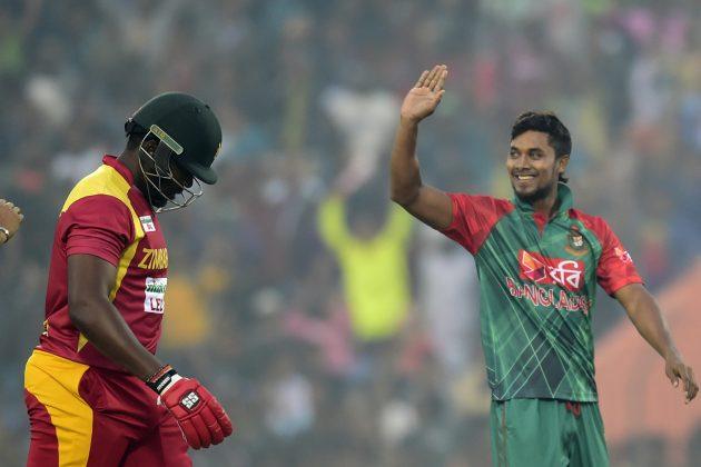 All-round Sabbir stars for Bangladesh - Cricket News