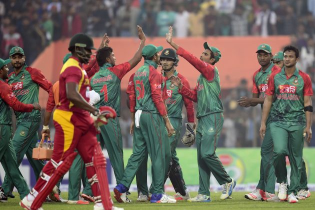 ​Bangladesh eyes another series triumph - Cricket News