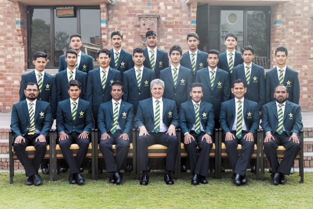 Pakistan, Sri Lanka, Afghanistan and Canada gear for wide-open Group B - Cricket News