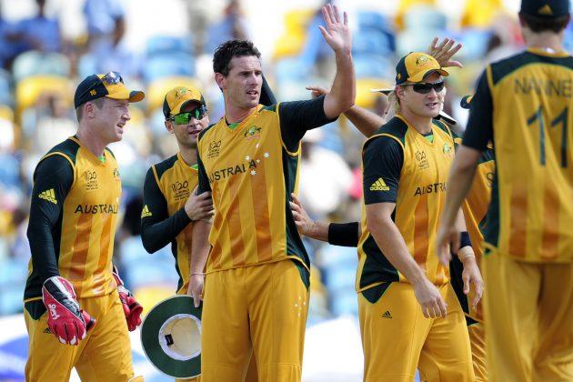 Shaun Tait makes T20I comeback after long gap - Cricket News
