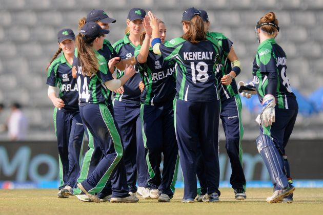 Ireland Women name ICC World Twenty20 squad - Cricket News