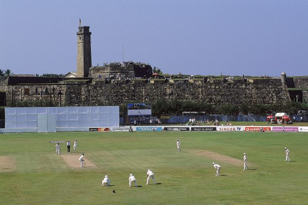 ICC suspends Galle stadium curator Jayananda Warnaweera for breaching ICC Anti-Corruption Code - Cricket News