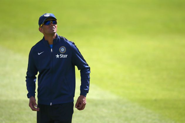 We know what to expect from Sri Lanka U-19, says Dravid