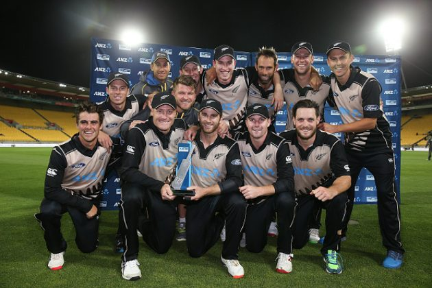 All-round Anderson helps New Zealand clinch series