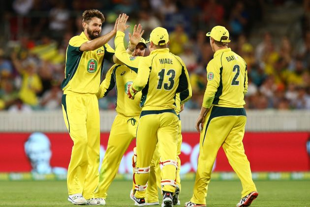 Rain stands between Australia and No. 19 - Cricket News