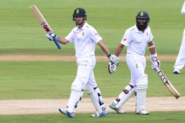 Amla, Cook centuries take South Africa to 329/5 - Cricket News
