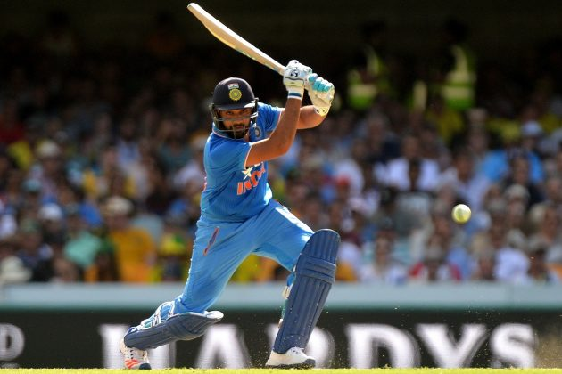 Rohit Sharma storms up the ODI batting charts - Cricket News