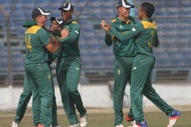 South Africa-West Indies warm-up match tied - Cricket News