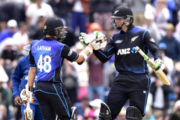 New Zealand keen to replicate success in ODIs - Cricket News