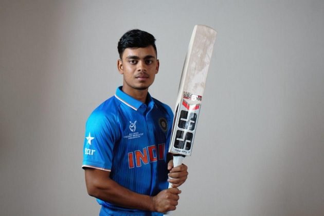​On the cusp of history, Ishan Kishan stays calm - Cricket News