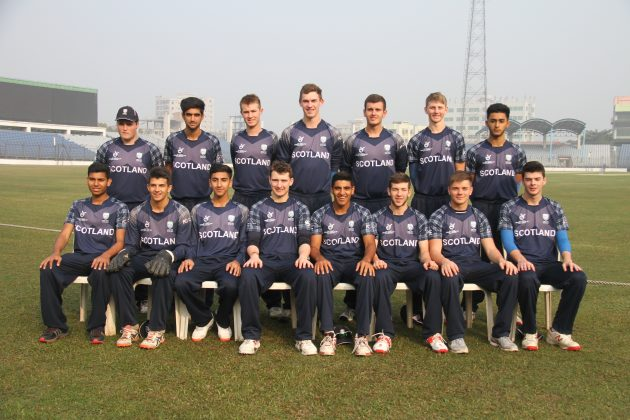 ETC approves replacement in Scotland's squad for the ICC U19 Cricket World Cup 2016 - Cricket News