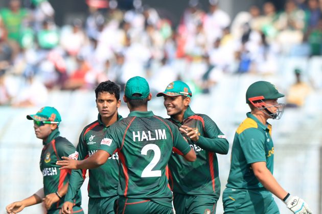 Host Bangladesh stuns defending champion South Africa by 43 runs - Cricket News