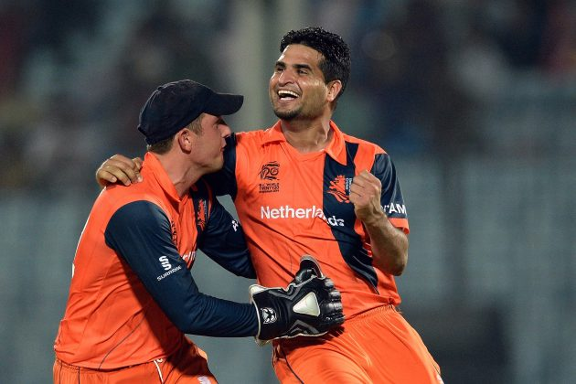 Bukhari sets up clinical win for Netherlands