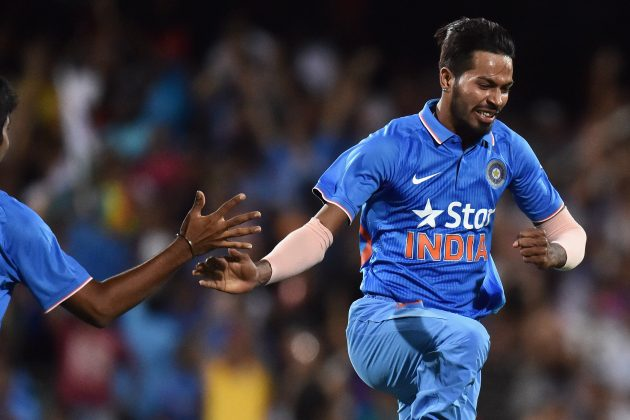 Hardik Pandya reprimanded for breaching ICC Code of Conduct - Cricket News