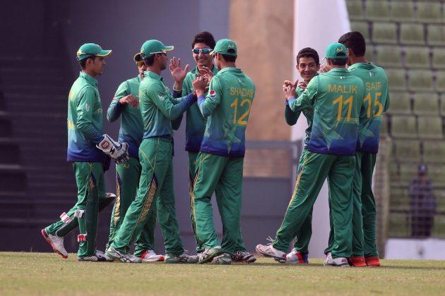 Shadab, Mohsin set up victory for Pakistan U19 - Cricket News