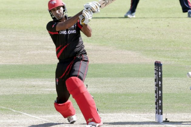 Afzal to lead Hong Kong at ICC World T20 2016 - Cricket News