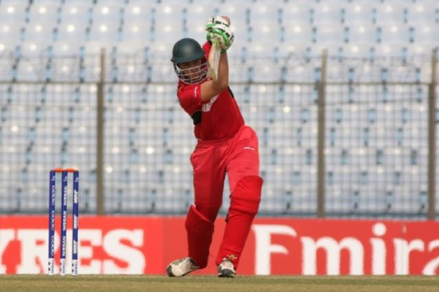 Zimbabwe makes bright start to campaign - Cricket News