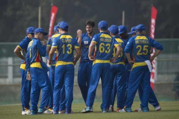 Loftie-Eaton's all-round show gives Namibia U19 big win - Cricket News