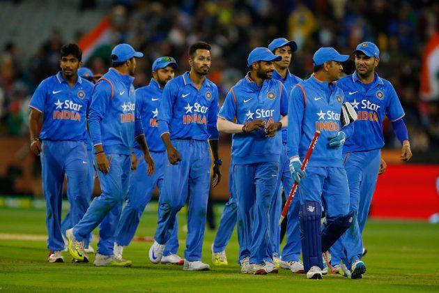 Shipshape India targets series sweep  - Cricket News
