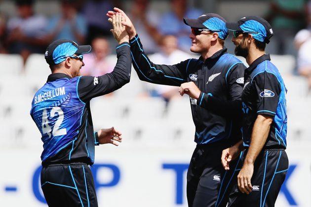 Focus on McCullum in farewell ODI series - Cricket News