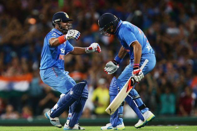 India knocks West Indies off the perch, in top T20I form ahead of the ICC World Twenty20 India 2016 - Cricket News