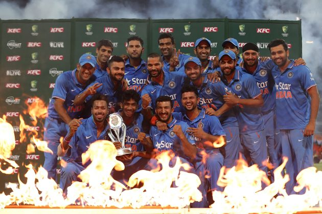 Raina muscles India to sensational win - Cricket News