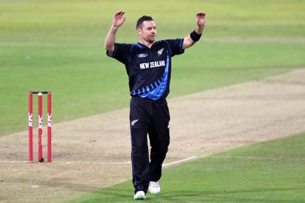 New Zealand names three spinners for ICC World T20 - Cricket News