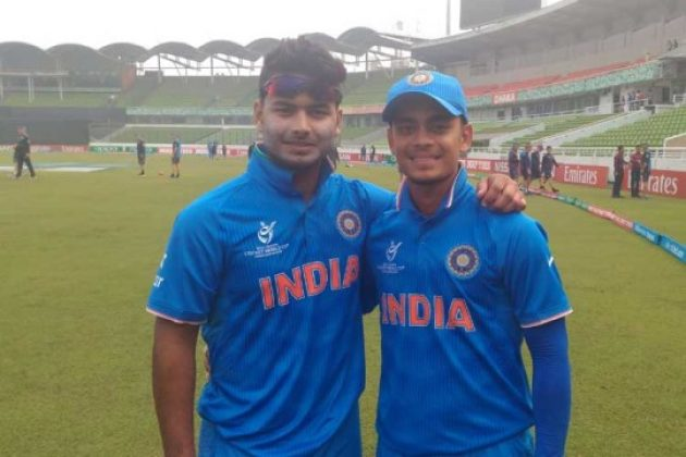 Kishan and Pant: Brothers in arms, boys on a mission - Cricket News