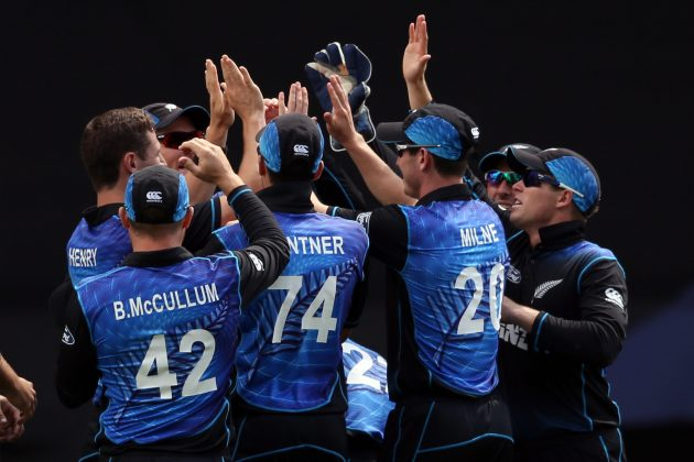 New Zealand, South Africa and England aim to improve their ODI rankings - Cricket News