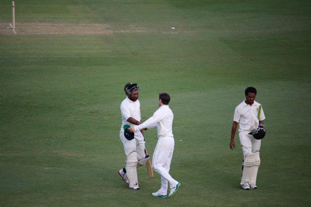 Ireland noses ahead despite Vala ton  - Cricket News