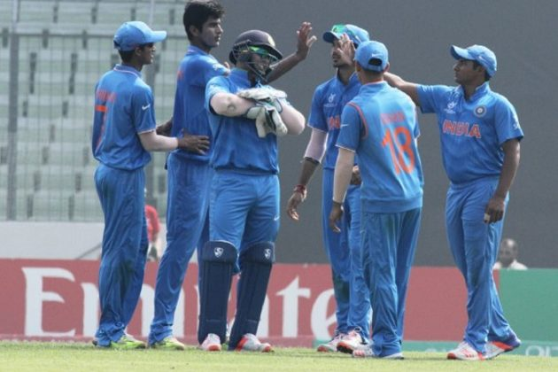 India tops Group D after Pant's 18-ball half-century against Nepal - Cricket News