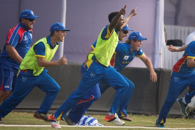 Namibia revels in the ripples of a great win - Cricket News