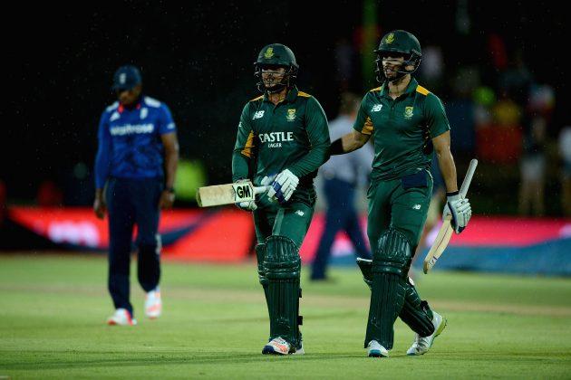 Buttler blitz helps England go 1-0 up - Cricket News