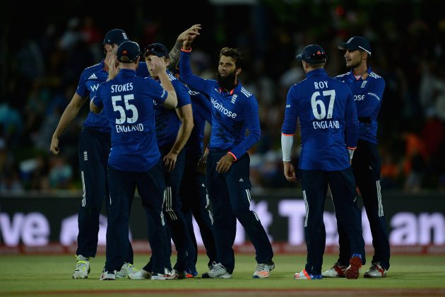 South Africa up against rampaging England  - Cricket News