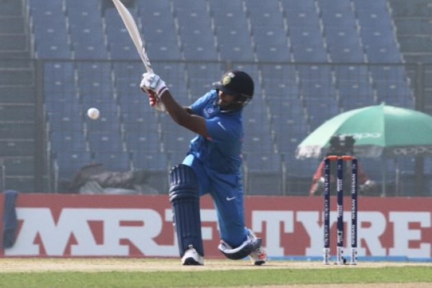 Pant century guides India to Under-19 World Cup semifinal  