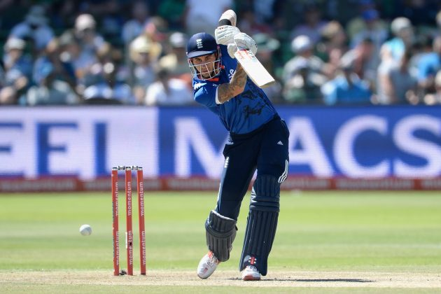 Hales leads the way as England goes 2-0 up - Cricket News