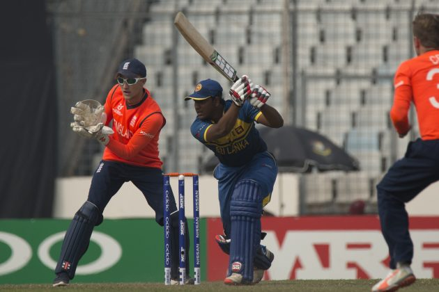 ​All-round Sri Lanka marches into semifinal