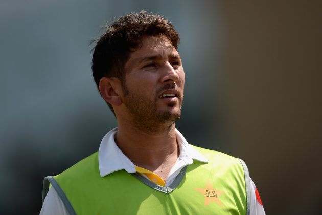 Yasir Shah suspended for three months after pleading guilty to breaching the ICC Anti-Doping Code - Cricket News